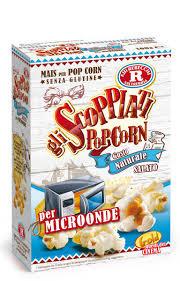Pop Corn Gli Scoppiati 100g