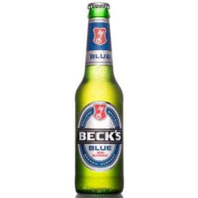 birra Beck's Analcolica 33cl