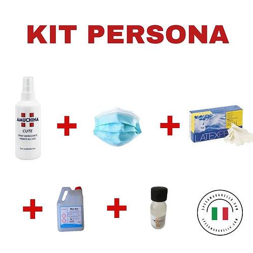 Kit Persona
