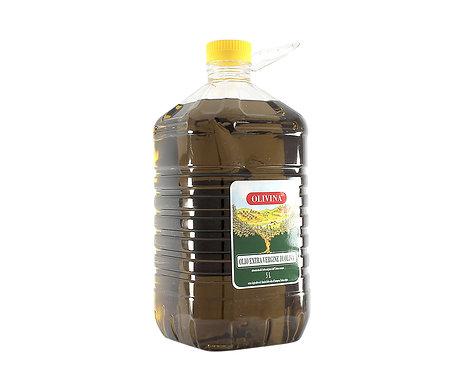 olivina olio extra vergine di oliva 5L
