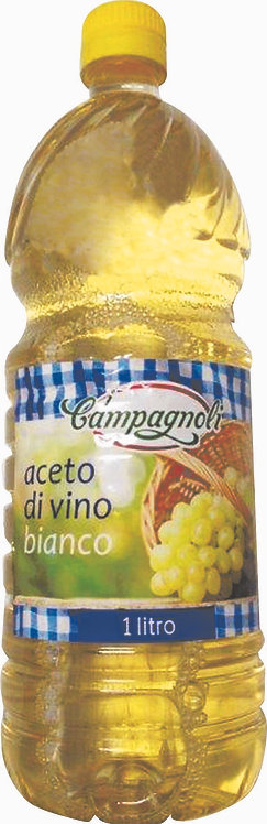 aceto di vino bianco i campagnoli