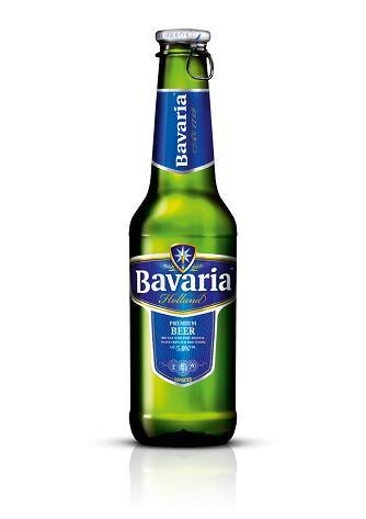 BIRRA BAVARIA 6x33CL
