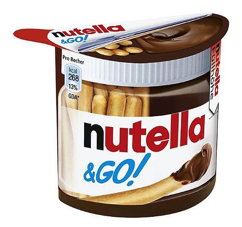 NUTELLA & GO 50g