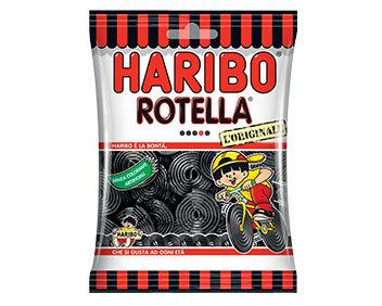 HARIBO ROTELLA 100G