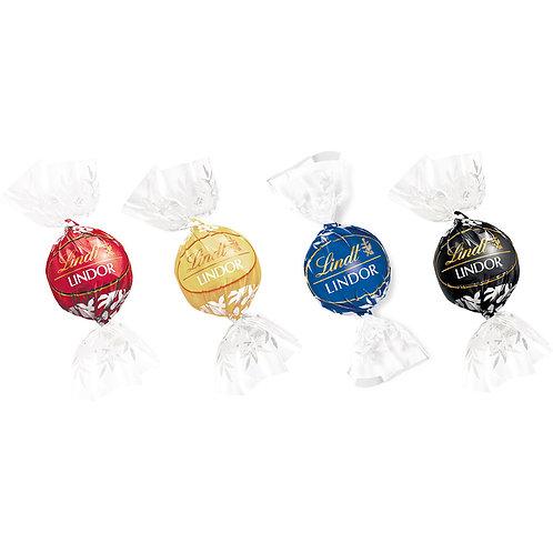 cioccolatini lindor