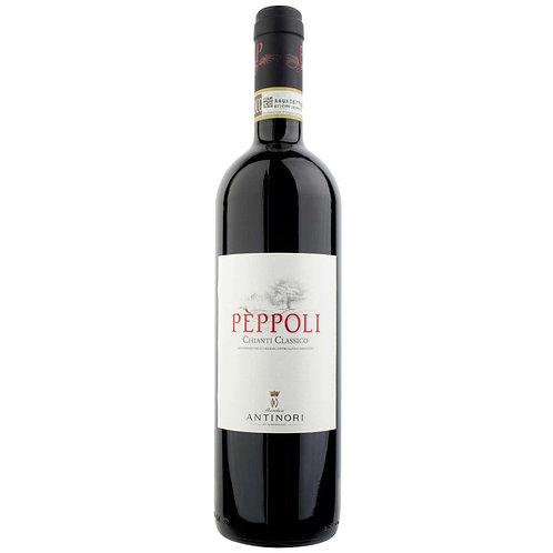 Vino Chianti Classico Peppoli 750ml