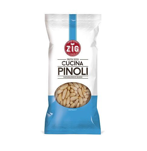 PINOLI - Confezione 30gr