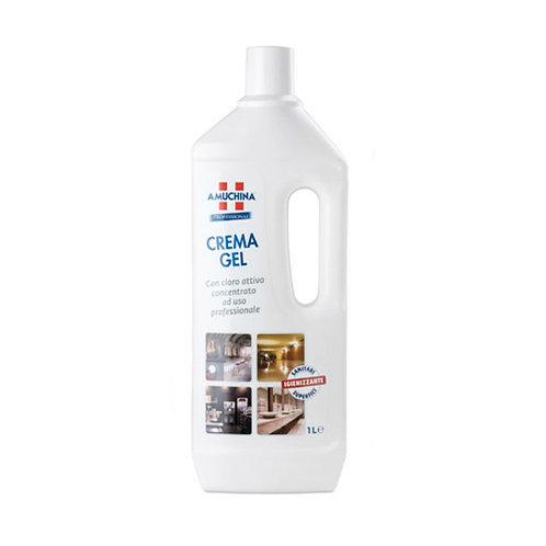 Amuchina Crema Gel con cloro attivo