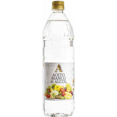 alcol di aceto bianco 1 Lt