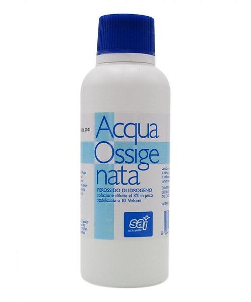 Acqua ossigenata SAI 250ml