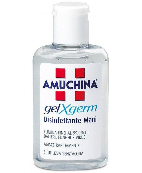 amuchina gel x germ 80ml