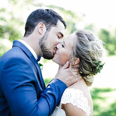 The Geiger Wedding