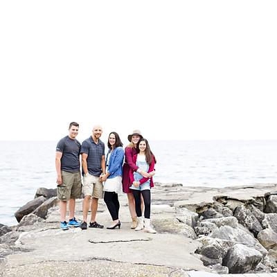 The Gorton Family