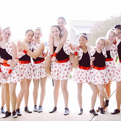 Ballet III - Monday