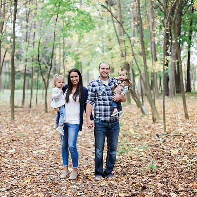 The Wettstein Family