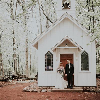 The Martin Wedding