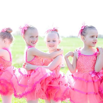 Celebration Dance 5-6 Year (Monday)