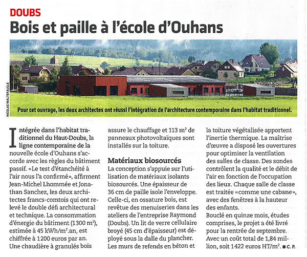 article OUHANS Le Moniteur BTP.jpg