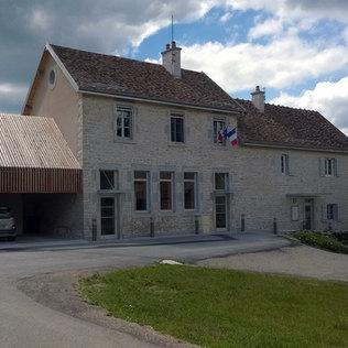 Mairie Saraz