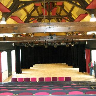 Salle Quingey