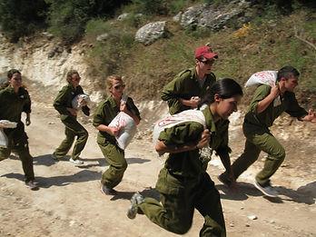 גיבוש צבאי בית תפילה 008.JPG
