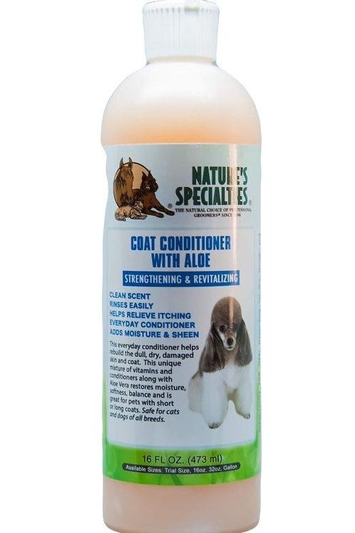 Nature Specialties Conditioner