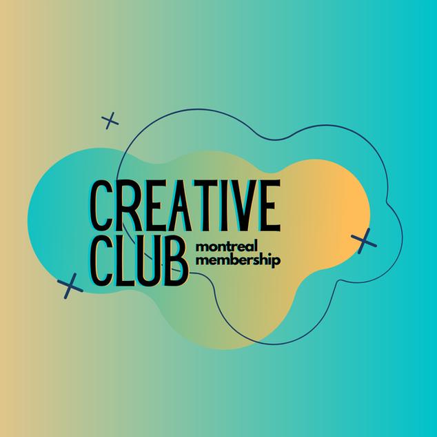 Montreal Creative Club