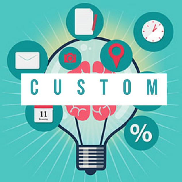 Custom Production