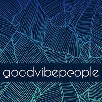 Logo for Goodvibepeople
