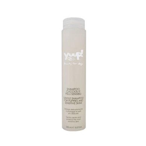 YUUP! shampoo Gevoelige huid en puppys