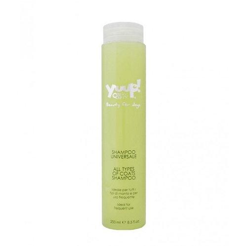 YUUP! shampoo Alle vachttypen
