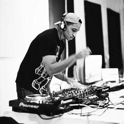ArtJam DJ
