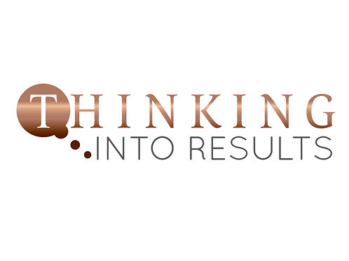 Thinking into Results 1:1 personalized 6 months program
