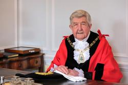 Mayor 2021 MLP7E6C1716 - Official Robe Portrait