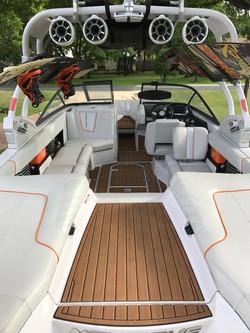 Boat Rentals Austin