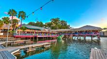 Top 5 Lake Austin Lakeside Restaurants