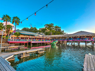 Top 5 Lake Austin Lakeside Restaurants