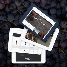 Wine Hamper Gifts