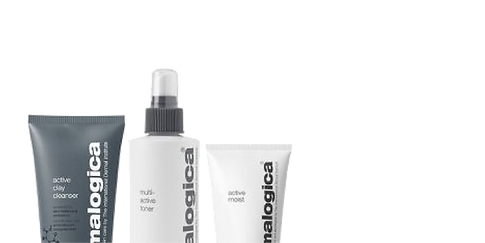 Dermalogica Cleansers Toners
