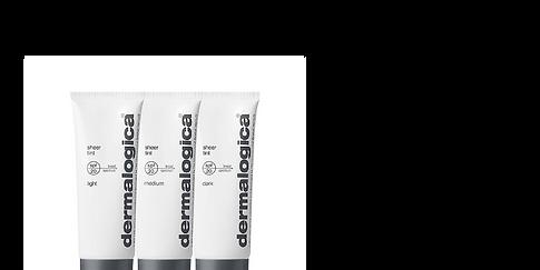 Dermalogica Sheer Tint, Dermalogica, The Beauty Lounge, Wilsden, Beauticians, Beauticians Wilsden, Beauticians Bingley