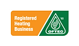 Heating Business, Registered Heating business