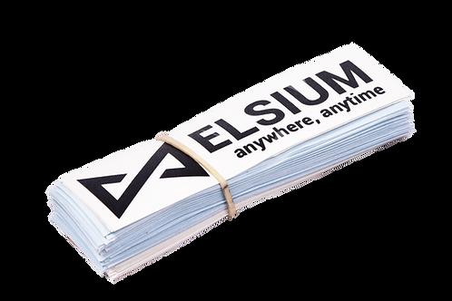 Stickers Elsium