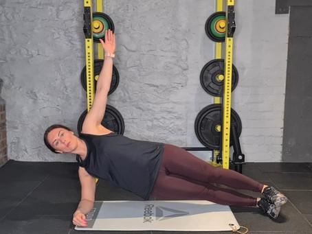 Post Partum Fitness (Post 6-8 weeks)