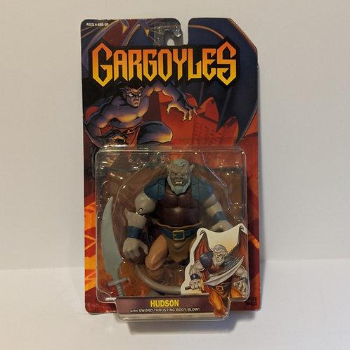 Disney's Gargoyles: Hudson by Kenner