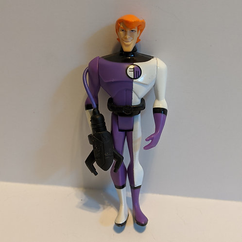 Justice League Unlimited: Elongated Man (Loose) by Mattel