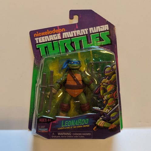Nickelodeon's Teenage Mutant Ninja Turtles Leonardo by Playmates