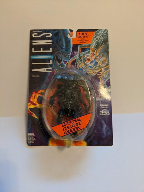 Aliens Special Deluxe Alien Queen by Kenner (1992)