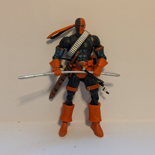 DC Universe Deadshot (Loose) by Mattel