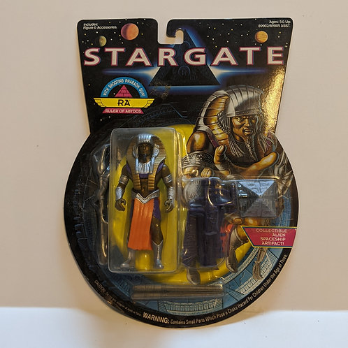 Stargate Ra by Hasbro Toys