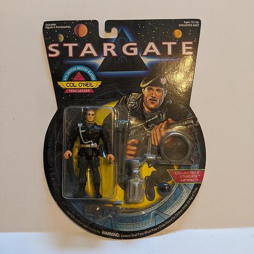 Stargate Col O'Neil by Hasbro Toys